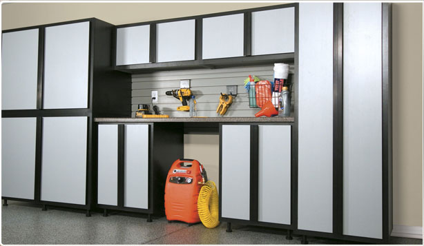 Tech Series, Storage Cabinet  Lansing