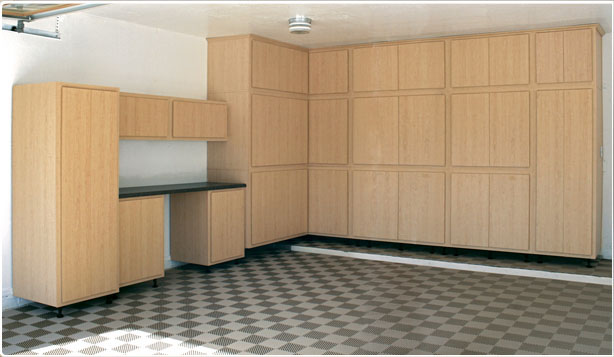 Wood Garage Storage Cabinets Plans | www.woodworking.bofusfocus.com